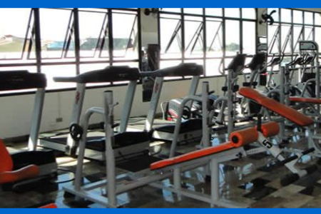 Up Fitness Center unidade 2 -