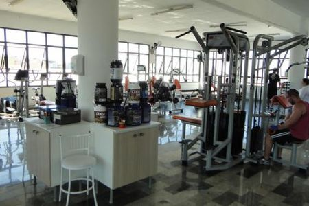 Up Fitness Center unidade 2