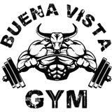 Buenavista Gym - logo