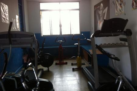 Fenix Gym Veracruz