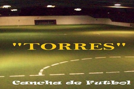 Cancha de Futbol Rapido Torres -
