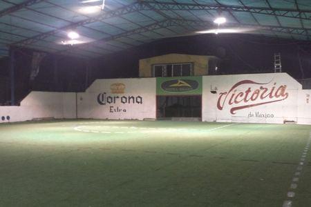 Cancha de Futbol Rapido Torres
