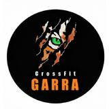 Crossfit Garra - logo