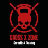 Cross X Zone - logo