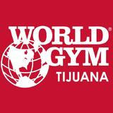World Gym Tijuana - logo