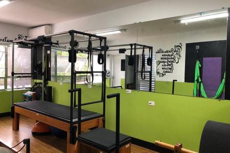 Fit Studio Treinamento Funcional