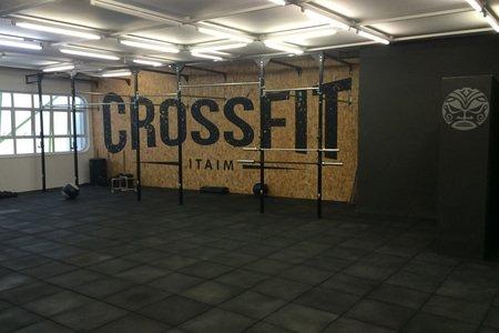 Crossfit Itaim - Unidade 01