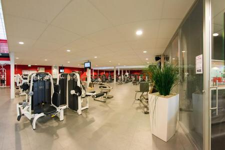 Max Sport and Wellness