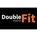 Academia Doublefit Engenho Novo - logo