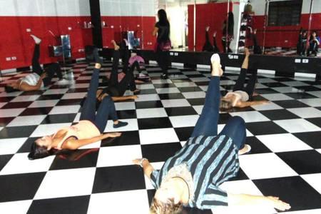Estúdio de Dança DBM -
