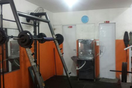 Ideal Fitness -