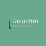 Stúdio Anandini Yoga - logo