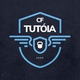 CF Tutóia - logo