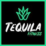 Tequila Fitness - logo