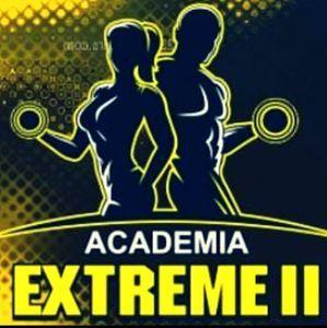 Academia Extreme - Unidade 2 -