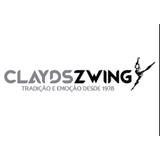 Studio Clayds Zwing - logo