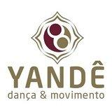 Yandê Dança E Movimento - logo