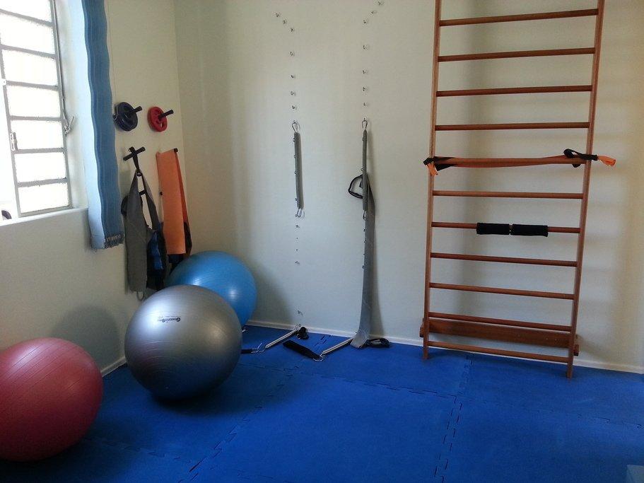 Academia Pilates Rita Quaresma - Floresta - Belo Horizonte - MG ... 0d748e5726db6
