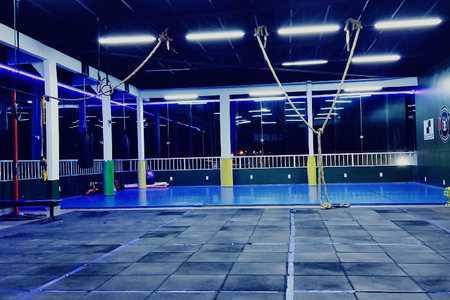 Gólgota Gymbox -