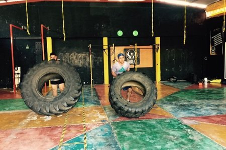 Training House Tapachula