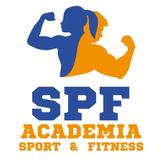 Spf Sport E Fitness - logo