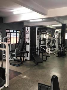 Spf Sport E Fitness -