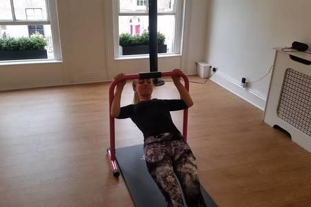 Complete Fitness, Upper Mount Street