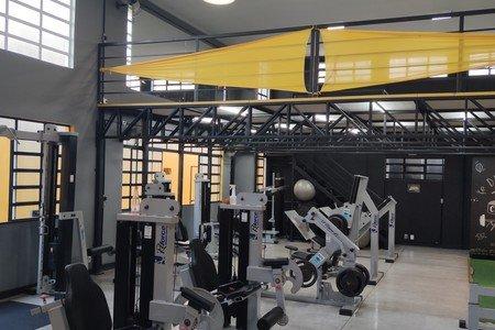 Seven Labs Academia e Nutrição