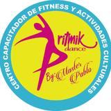 Escuela De Baile Fitness Ritmik Dance Salvador Sanchez Colin - logo