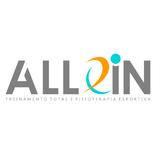 All In Treinamento Totall E Fisioterapia Esportiva - logo