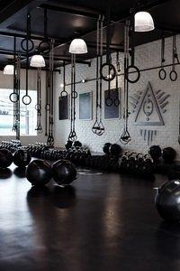 Ritual Gym - Vila Nova Conceição -