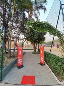 Play Tennis - Beach Tennis Butantã