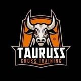 Tauruss Cross - logo