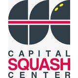 Capital Squash Center - logo