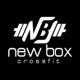 New Box Crossfit - logo