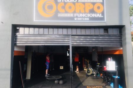 Studio Corpo Funcional -