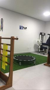 F&P Fisioterapia e Pilates -