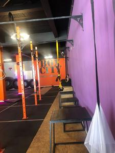 Box City Cross Training -