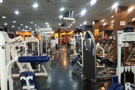 Symbol Fitness Academia