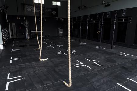 BLACK BOX Functional Fitness