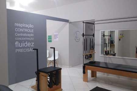 Clara Cardoso Pilates -
