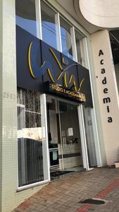 Studio e Academia WIN