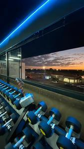 Life Time Fitness