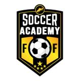 F F Soccer Academy - logo