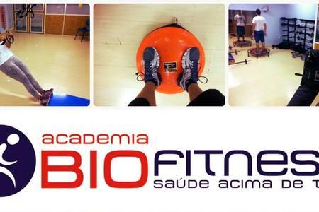 Academia Biofitness -