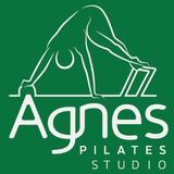 Agnes Pilates Studio Paraíso - logo