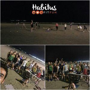 HABITUS FITFUN -