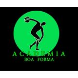 Boa Forma Academia - logo