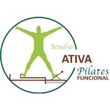 Studio Ativa Pilates Funcional - logo