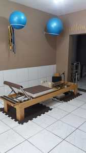 Studio W Pilates -